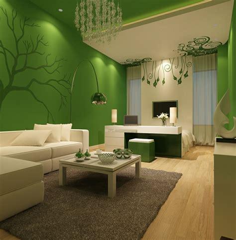 farben fuer wohnzimmer  tolle ideen fuer farbgestaltung