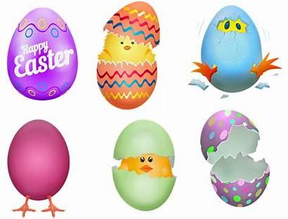 Easter Eggs Egg Bunny Happy Hunt Chocolate