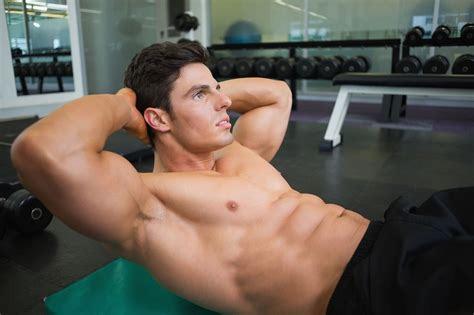 WatchFit - Chisel your core muscles with these exercises