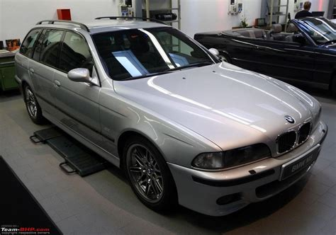 Unreleased Beauties- Bmw M5 Convertible & E39 M5 Touring