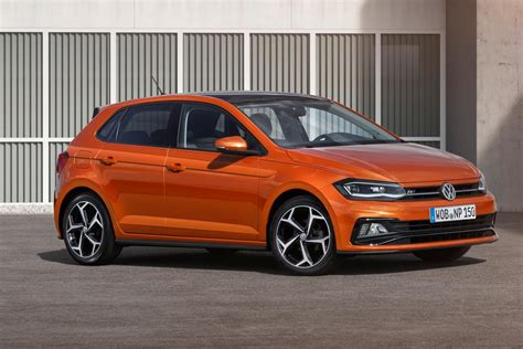 Volkswagen Polo 2019 by 2019 Volkswagen Polo Review Efficient Family Car