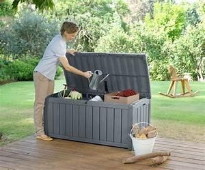 Auflagenbox Mit Sitzfunktion : gartenbox wasserdicht mit sitzgelegenheit test preisvergleich ~ Buech-reservation.com Haus und Dekorationen