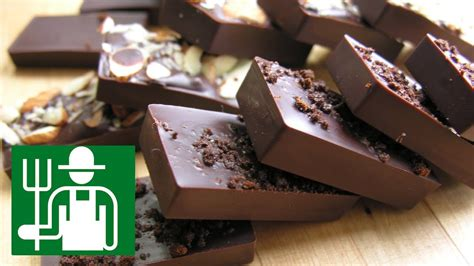 Keto Chocolate Bars! | Amazing Low Carb Dessert recipe