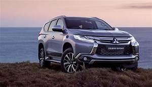 Mitsubishi Archives - 2020 / 2021 New SUV