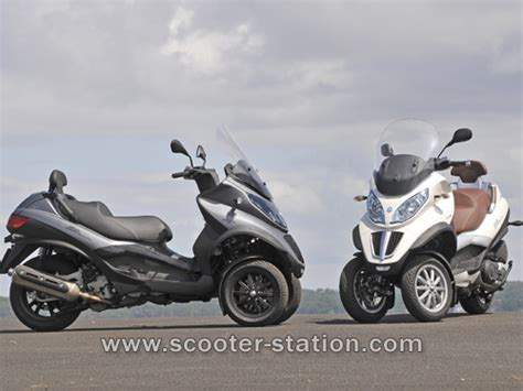 Modification Piaggio Mp3 Business by Piaggio Mp3 Business Best Photos And Information Of