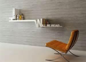 löcher in wand zu machen wandregal design bringt mehr leben zu ihrem modernen zuhause