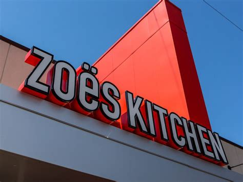 zoes kitchen penn group  companies