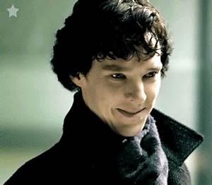 sherlock (just gifs) on Pinterest | Sherlock, Benedict ...