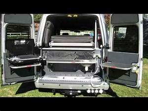 Ford Transit Connect Tieferlegen : ford transit connect camper youtube ~ Jslefanu.com Haus und Dekorationen