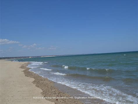 Scusset Beach A Cape Cod Treasure  Top Ten Travel Blog