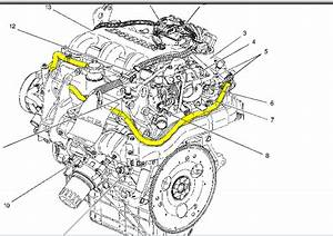 30 2002 Chevy Venture Heater Hose Diagram
