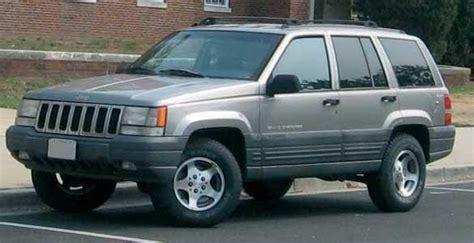 jeep grand cherokee   autofacil