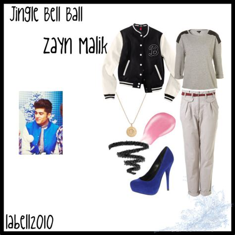 Preference #43- Jingle Bell Ball (Outfits) | One Direction Preferences
