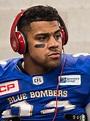 Andrew Harris (Canadian football) - Wikipedia
