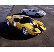 Awesome Ford GT40 Concept Debuts…Now What – Karl On Cars