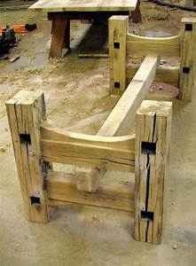 Unfinished Wooden Table Legs – thelt co
