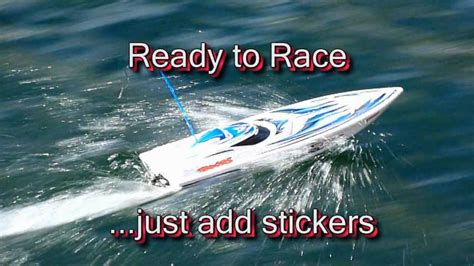 Traxxas Rc Boats Youtube traxxas blast rc boat review youtube