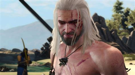 witcher    heroic fantasy   arent