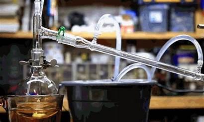 Chemistry Organic Gifs Beauty Methyl Science Exothermic