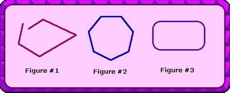 lois termss quickie quiz  polygons