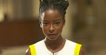 Amanda Gorman makes history as youngest known inaugural poet - CBS News
