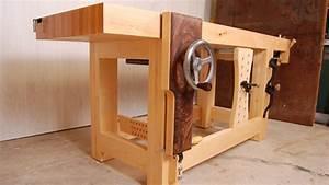 Construire Un établi En Bois : l tabli parfait pour votre atelier r novation bricolage ~ Premium-room.com Idées de Décoration