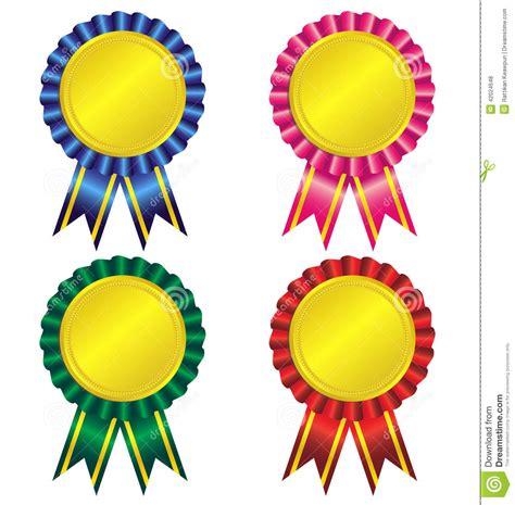 Award Ribbon Template Printable by Free Printable Award Ribbons Free Clipart