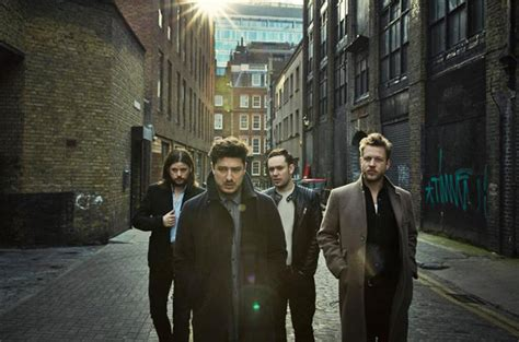 Mumford & Sons Show 'ditmas' Video