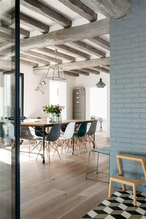 le de plafond pour chambre les 25 meilleures idées de la catégorie plafonds poutres