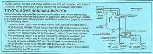 Does Alternator Charge Coach Battery While Driving