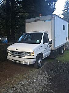 1998 Ford E-350 - Pictures