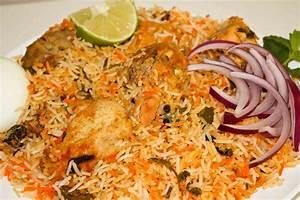 How to cook Hyderabadi Chicken Biryani HOW