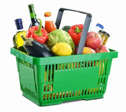 Exatouch Grocery Basket Business Put Check Inventory