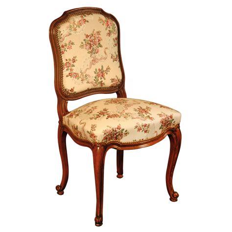 chaise louis 15 chair delanois louis xv style louis xv ateliers allot