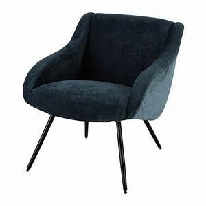 Fauteuil Vintage Maison Du Monde : fauteuil club en cuir fauteuil de bureau fauteuil design ou vintage maisons du monde ~ Teatrodelosmanantiales.com Idées de Décoration