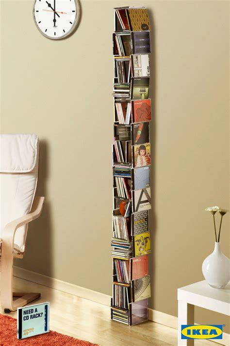 pub ikea 2011 des meubles en livres