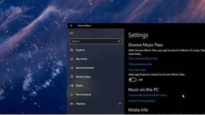 Neon Groove Project Windows Acrylic Microsoft Update