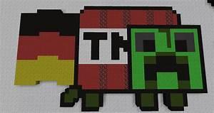 Pixel Art File Save Minecraft Project