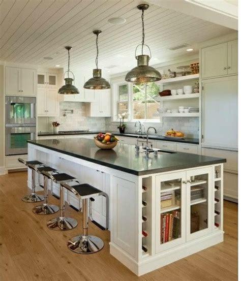 american kitchens designs 30 gro 223 artige ideen f 252 r inneneinrichtung 1235