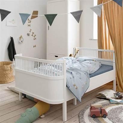 Bed Junior Classic Cot Notonthehighstreet Ella James
