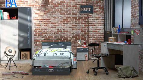 chambre de disconnection chambre enfant style loft catalogue but 2012 2013