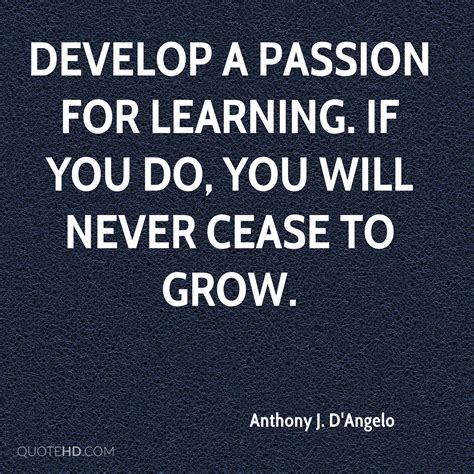 Anthony J. D'Angelo Education Quotes | QuoteHD