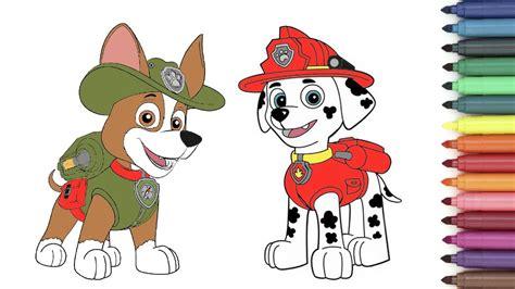 paw patrol clipart marshall   cliparts