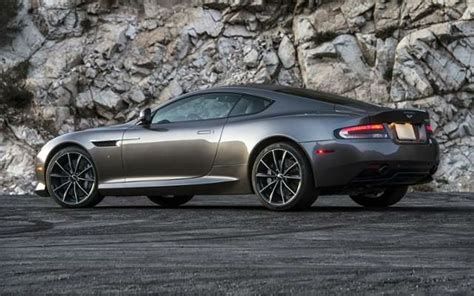 Aston Martin Db9 Price by Aston Martin Db9 Prices Reviews And New Model Information