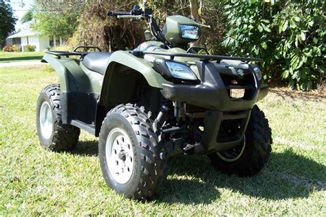 2007 Suzuki Vinson 500 by 2007 Suzuki Vinson 500 Atv For Sale Tacoma World