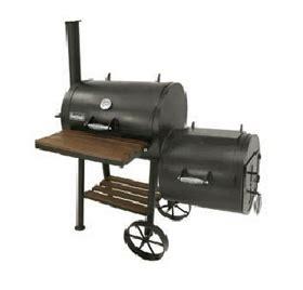 smoker grill  firebox nj