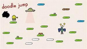 Doodle Jump Wallpaper | sanbrons