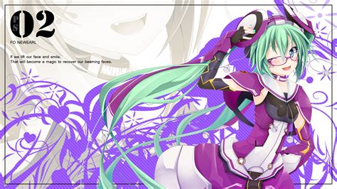 download gambar anime hatsune miku anime hatsune miku full hd wallpaper and background