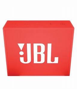 Jbl Go 1 : buy jbl go wireless portable speaker red online at best ~ Kayakingforconservation.com Haus und Dekorationen