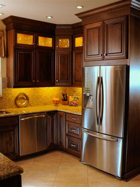 small kitchen cabinet colors photo page hgtv 5415